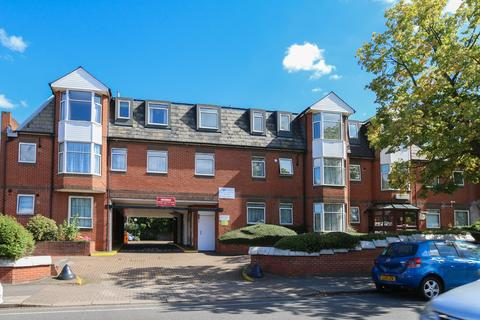 1 bedroom retirement property - 8-18 Preston Road, Wembley, Wembley, HA9