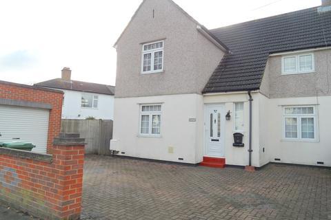 3 bedroom semi-detached house to rent - Burnell Avenue, Welling, Kent, DA16