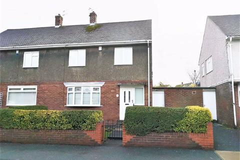 3 bedroom semi-detached house for sale - Somerset Road, Springwell, Sunderland, SR3