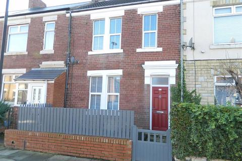 3 bedroom terraced house for sale - Richardson Street, Wallsend, Tyne And Wear, NE28