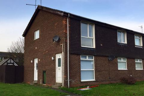 2 bedroom apartment to rent - Trevarren Drive, Sunderland