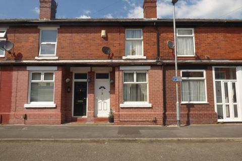 2 bedroom terraced house to rent - Windsor Street, Warrington