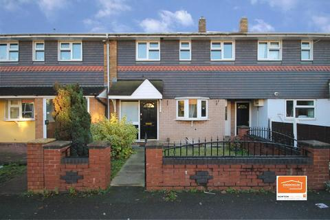 3 bedroom terraced house to rent - Jenner Road, Walsall