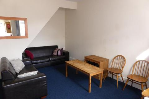 4 bedroom house to rent - 76 Cobden View Road, Crookes, Sheffield