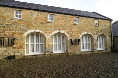 4 bedroom cottage to rent - Mitford, Morpeth