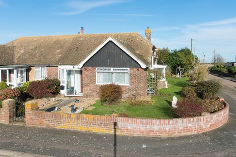 2 bedroom semi-detached bungalow for sale - St Nicholas At Wade