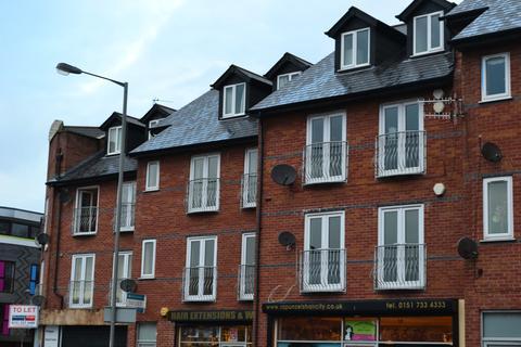 2 bedroom apartment to rent - Smithdown Road