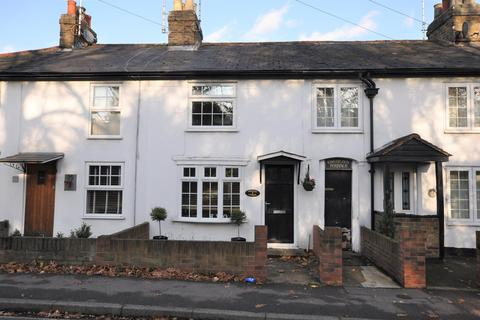 2 bedroom terraced house for sale - Tabors Hill, Great Baddow, Chelmsford, CM2