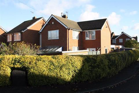4 bedroom semi-detached house for sale - Prince Albert Drive, Glenfield
