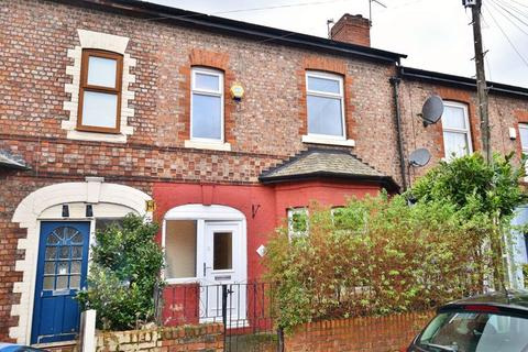 2 bedroom terraced house for sale - Charlton Avenue, Eccles