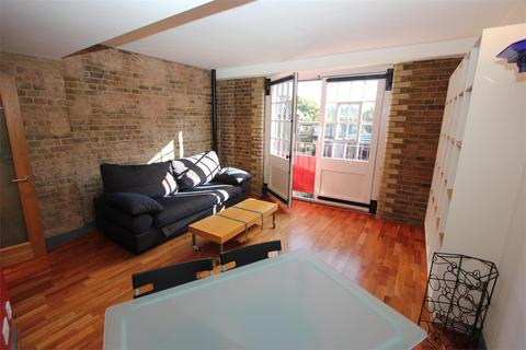 1 bedroom apartment to rent - Dundee Court, 73 Wapping High Street, Wapping
