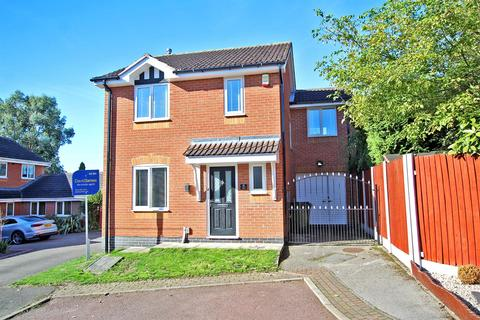 4 bedroom detached house to rent - Kensington Gardens, Carlton, Nottingham