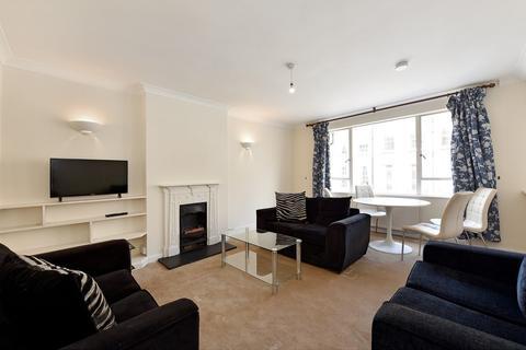 2 bedroom flat to rent - York Street, Marylebone, W1U