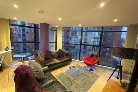 2 bedroom flat for sale - Hill Quays, Block B, Manchester