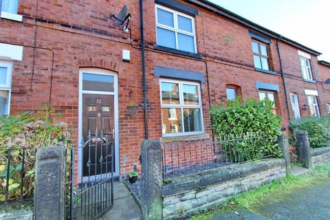 2 bedroom terraced house for sale - Mellor Street, Prestwich, Manchester