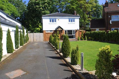 4 bedroom detached house to rent - Paxford Place, WILMSLOW
