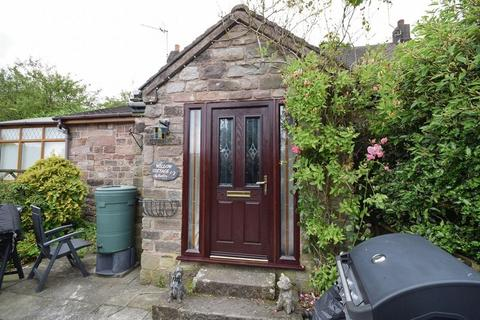 2 bedroom cottage for sale - The Bunting, Wetley Rocks