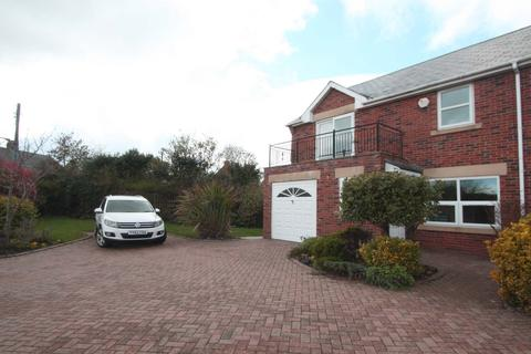 4 bedroom semi-detached house to rent - Longhirst Road, Morpeth