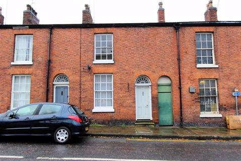 2 bedroom terraced house to rent - James Street, Macclesfield