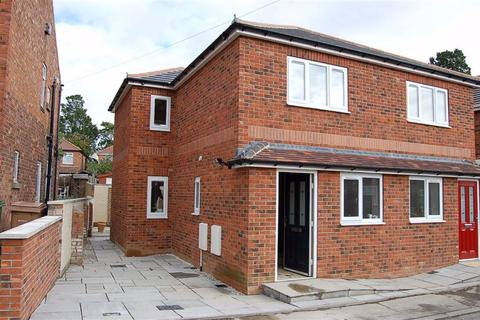2 bedroom semi-detached house for sale - Milner Road, Bridlington, East Yorkshire, YO16