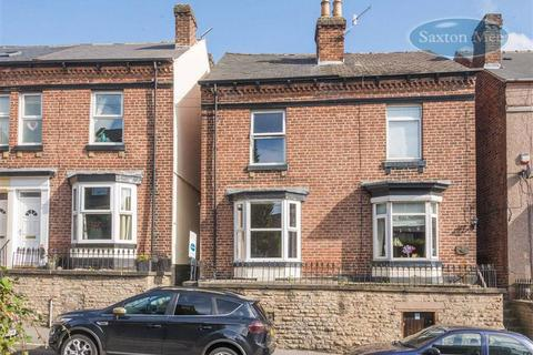3 bedroom semi-detached house for sale - Minto Road, Hillsborough, Sheffield, S6