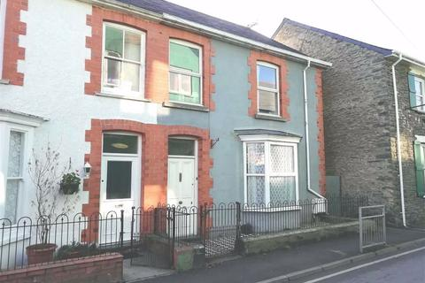 4 bedroom townhouse for sale - Bryn Road, Lampeter