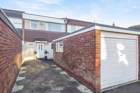 3 bedroom terraced house for sale - Purbeck Close, North Shields