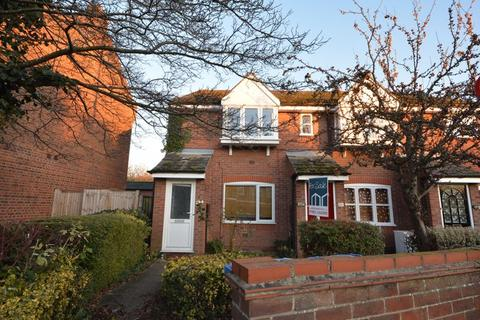 1 bedroom apartment for sale - Silver Road, North City, Norwich, NR3