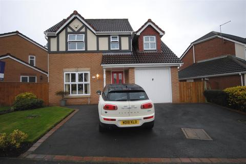 4 bedroom detached house for sale - Langham Road, Standish, Wigan