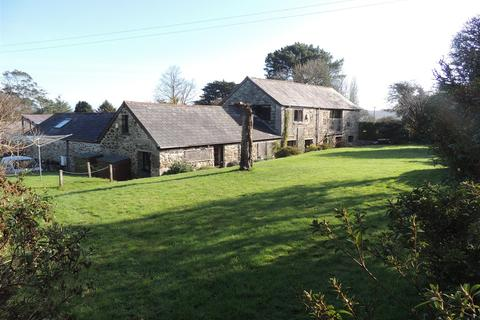 6 bedroom detached house for sale - Trewhiddle Road, Higher Trewhiddle, St. Austell