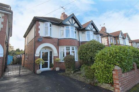 3 bedroom semi-detached house for sale - Pulcroft Road, Hessle, Hessle, HU13