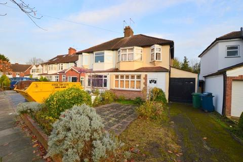 3 bedroom semi-detached house for sale - HATCH END