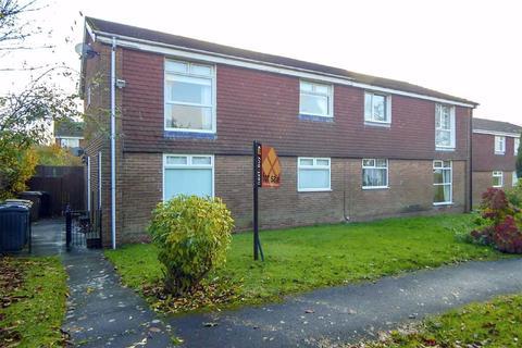 2 bedroom apartment for sale - Leicester Close, Sunholme Estate, Wallsend, NE28