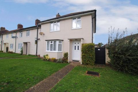 3 bedroom terraced house for sale - Robert Cecil Avenue, Mansbridge