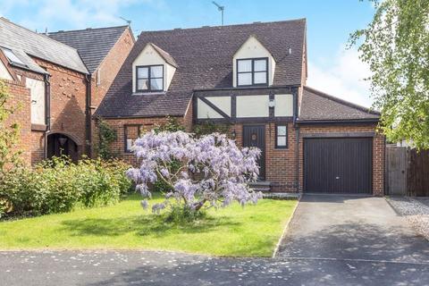 3 bedroom detached house for sale - Furlong Lane, Bishops Cleeve