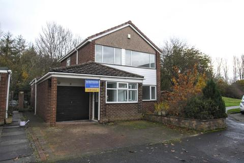 3 bedroom detached house for sale - Jesmond Court, Newton Aycliffe