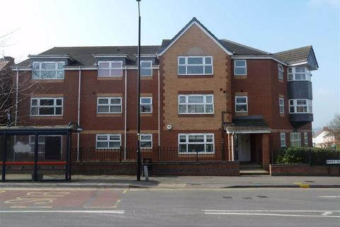 Studio for sale - Pickering Lodge, Nuneaton