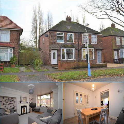 2 bedroom semi-detached house for sale - Buttfield Road, Hessle