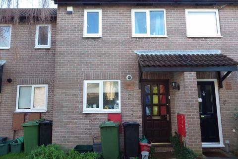 2 bedroom terraced house to rent - Apseleys Mead, Bristol