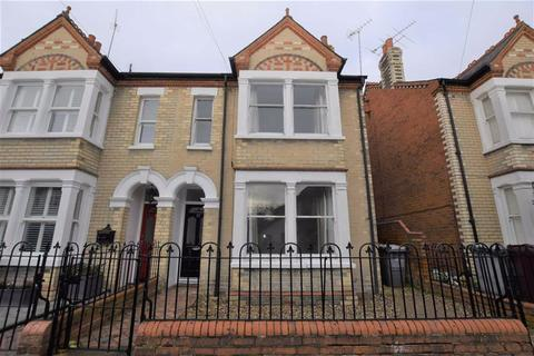 3 bedroom semi-detached house to rent - Melrose Avenue, Reading