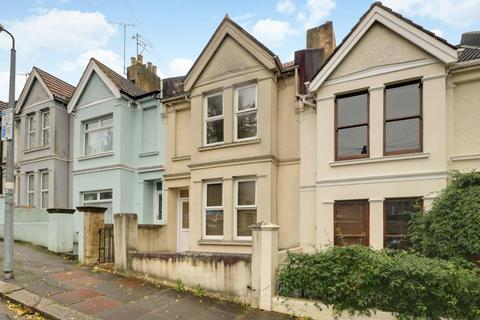 3 bedroom house for sale - Bernard Road, Brighton