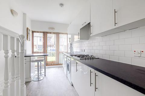 4 bedroom townhouse to rent - Rainbow Avenue, Isle of Dogs E14