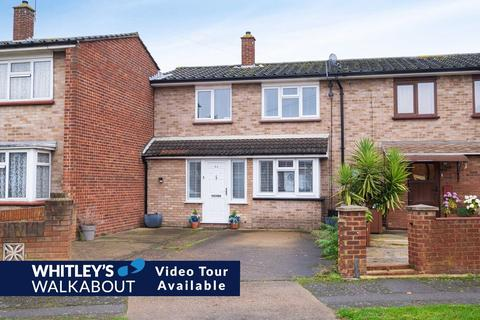 3 bedroom terraced house for sale - Coleridge Way, West Drayton, Middlesex, UB7