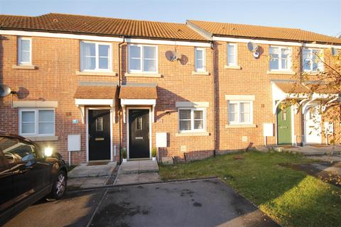 2 bedroom terraced house for sale - Watson Park, Thinford, Spennymoor, County Durham