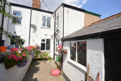 2 bedroom cottage to rent - Seven Row, Little Neston