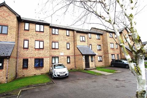 1 bedroom apartment to rent - Leigh Hunt Drive, London
