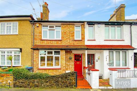 3 bedroom terraced house for sale - Oakhurst Road, Enfield