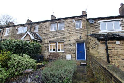 2 bedroom terraced house for sale - New Row, Daisy Hill, Bradford