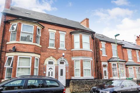 6 bedroom semi-detached house to rent - Kimbolton Avenue, Lenton, Nottingham