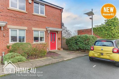 2 bedroom apartment for sale - Church Road, Buckley